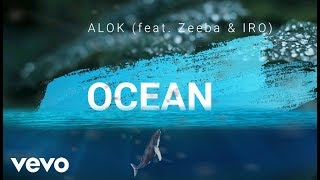 alok zeeba and iro ocean lyriclyrics video