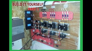 Micro Wind Turbine 3 Phase Power Systems Rectifiers Pt 1 Info Below Youtube