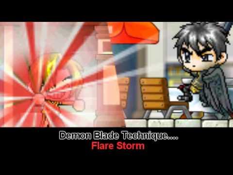 Download Demonic Blade Episode 8-2