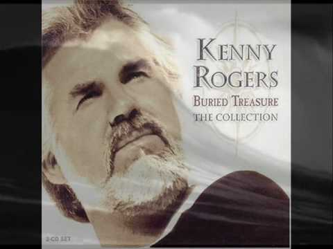 Kenny Rogers  Bed Of Roses