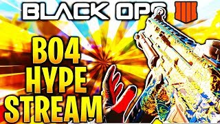 💥CALL OF DUTY: BLACK OPS 4 LIVE GAMEPLAY COMMUNITY REVEAL EVENT! 💥