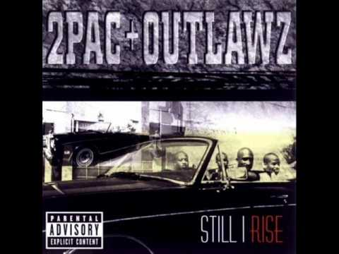 2Pac & Outlawz - Still I Rise - 08 - Hell 4 A Hustler [HQ Sound]