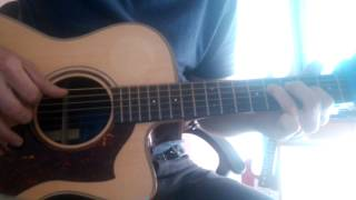 Can you feel the love tonight- Acoustic Guitar