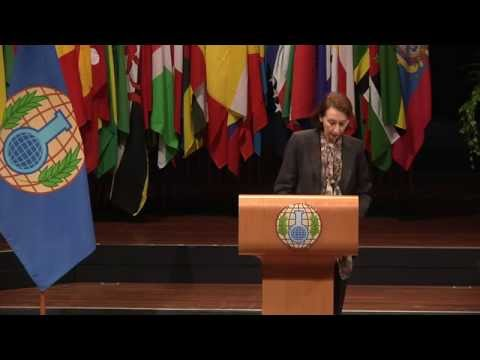 19th Session of the Conference of States Parties - 2 December 2014
