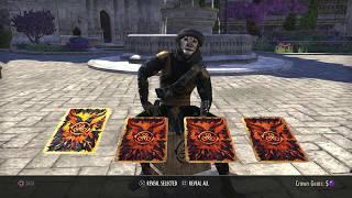 The Elder Scrolls Online: Summerset - Warden walkthrough part 9 ► 1080p 60fps - No commentary ◄