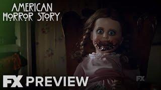 Baby Face | American Horror Story Season 6 PROMO | FX
