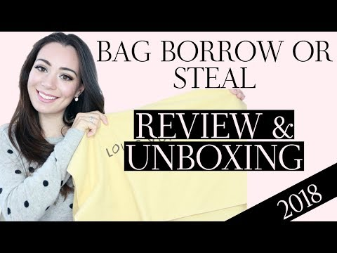 BAG BORROW OR STEAL REVIEW