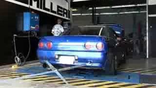 Skyline GTS-t 310BHP RB20