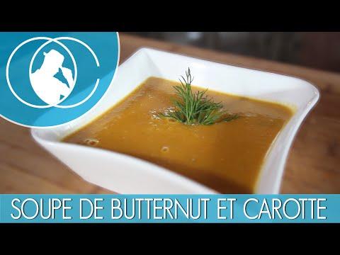 recette-:-soupe-de-butternut-et-carotte