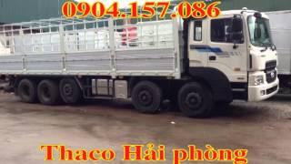 xe ti nng 3 ch n, 4 chn, 5 ch n hyundai hd 210, hd 320 , hd360 hi phng смотреть