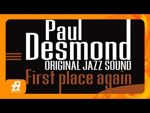 Paul Desmond - Two Degrees East, Three Degrees West