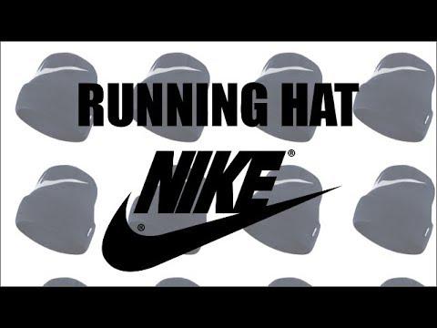 036915bac00 Nike Swoosh Cuffed Beanie Best Running Hat - YouTube