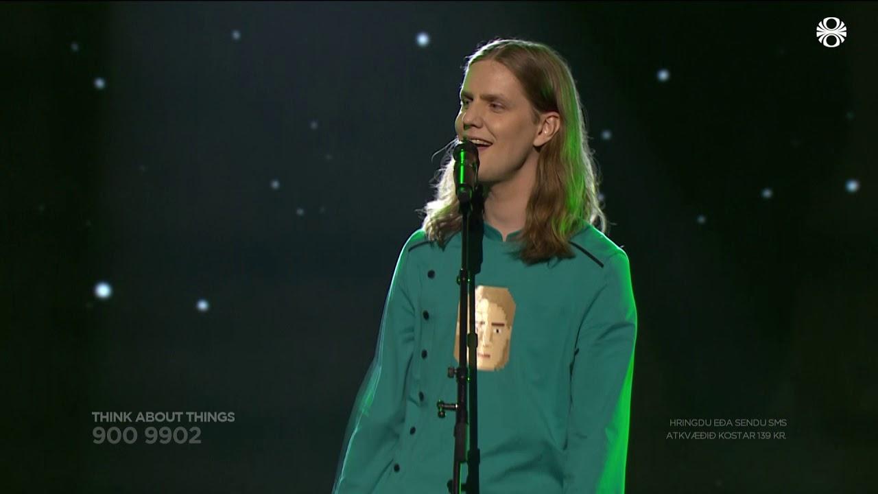 Bidrag eurovision 2020