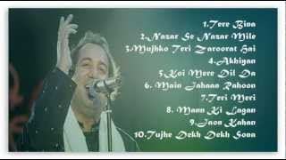 Hindi Full Album..Rahat Fateh Ali Khan ..((Click To Play Song..))My Mixed Collection