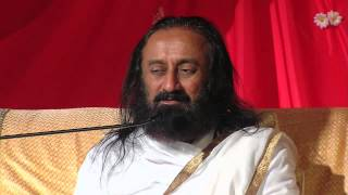 What is the meaning of Rudra Puja? Extract of a talk by Sri Sri Ravi Shankar