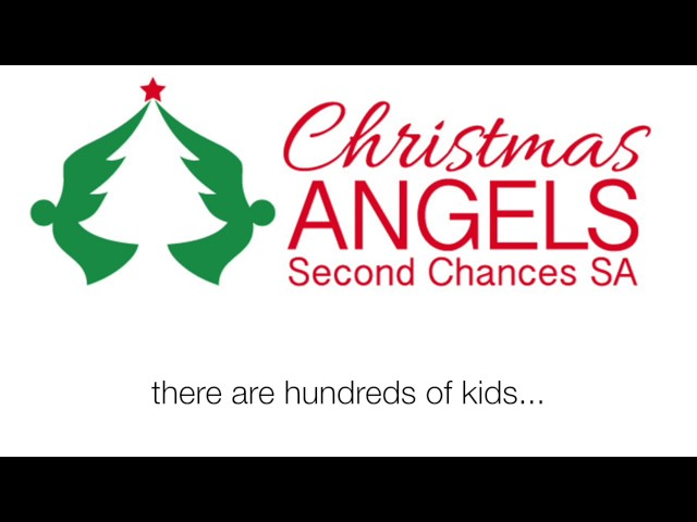 Christmas Angels CSA with Henry Olonga