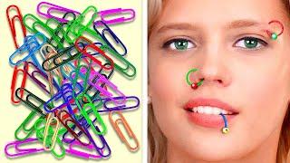 ٤٠ حيلة رهيبة للفتيات الشقيات