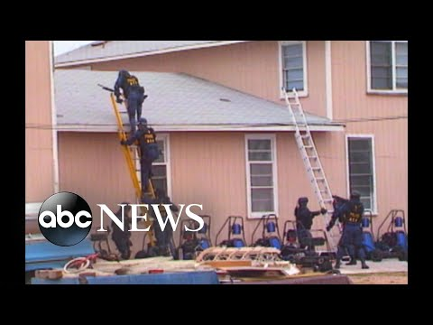 Inside the 1993 shootout between federal agents, Branch Davidians: Part 4