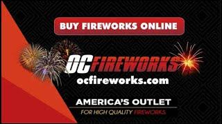 Corona Rockets 6pk (Brothers Fireworks & Pyrotechnics)