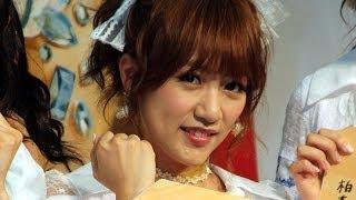 エンタメニュースを毎日掲載!「MAiDiGiTV」登録はこちら↓ http://www.youtube.com/maidigitv アイドルグループ「AKB48」の高橋みなみさんら4人が5月29日...