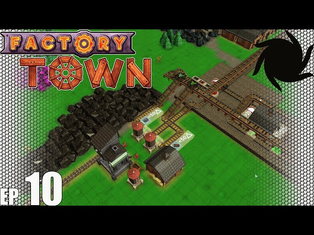 Factory Town Grand Station - 10 - Pickup Logic