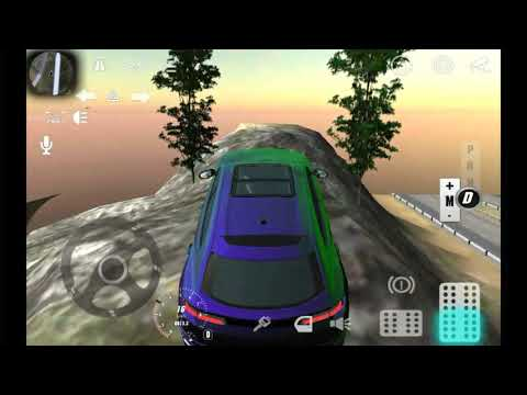 Car Parking Multiplayer - Gameplay Walkthrough - Off Road (iOS, Android) || by Drift Zone by Ifti