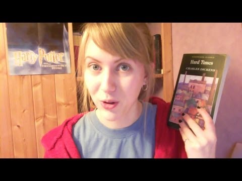 Hard Times Book Review!