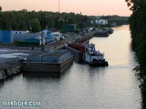 Ship Canal Lemont