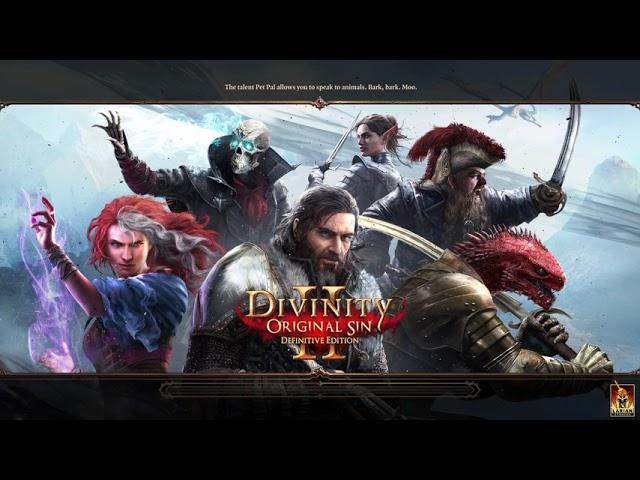 179 14 MB] Divinity: Original Sin 2 - Definitive Edition