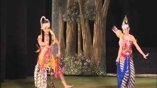 Kidung Katresnan Srikandi 5/7 - WO RRI Surakarta
