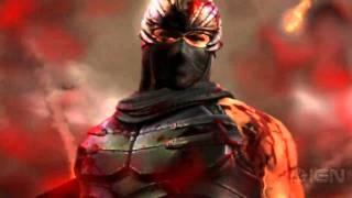 Ninja Gaiden 3: Official Teaser Trailer
