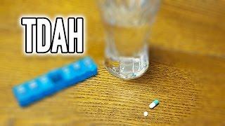 VIVRE AVEC LE TDAH (réponse à SQUEEZIE)