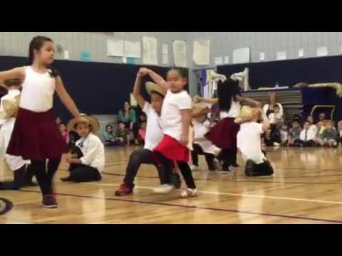 Mexican hat dance 6102016