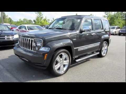 Nice 2011 Jeep Liberty Limited Jet Series Start Up, Engine, And In Depth Tour