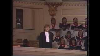 Ari Klem - Oi Jouluyö (Kauneimmat Joululaulut -89)