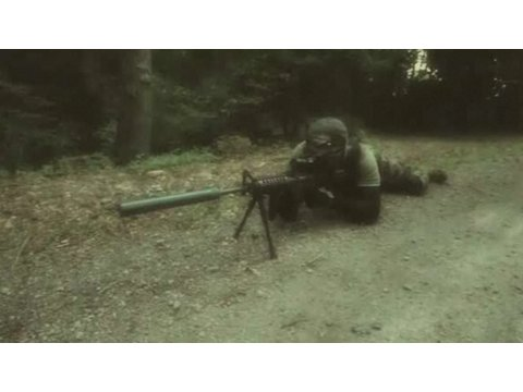 How to Win an Airsoft War | Airsoft
