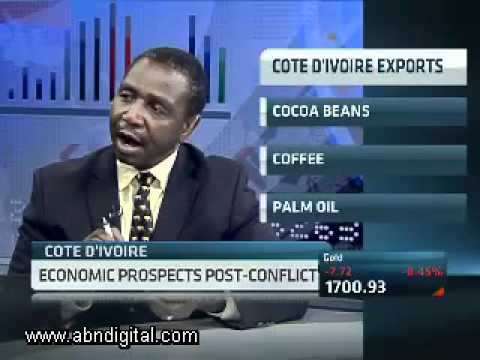 Ivory Coast Economic Update with Ronak Gopaldas