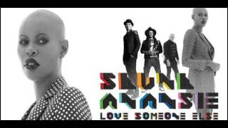 Skunk Anansie   Love Someone Else Lyric Video