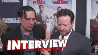 Daddy's Home: Sean Anders Red Carpet Interview