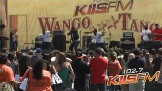 Jason Derulo at Wango Tango 2009