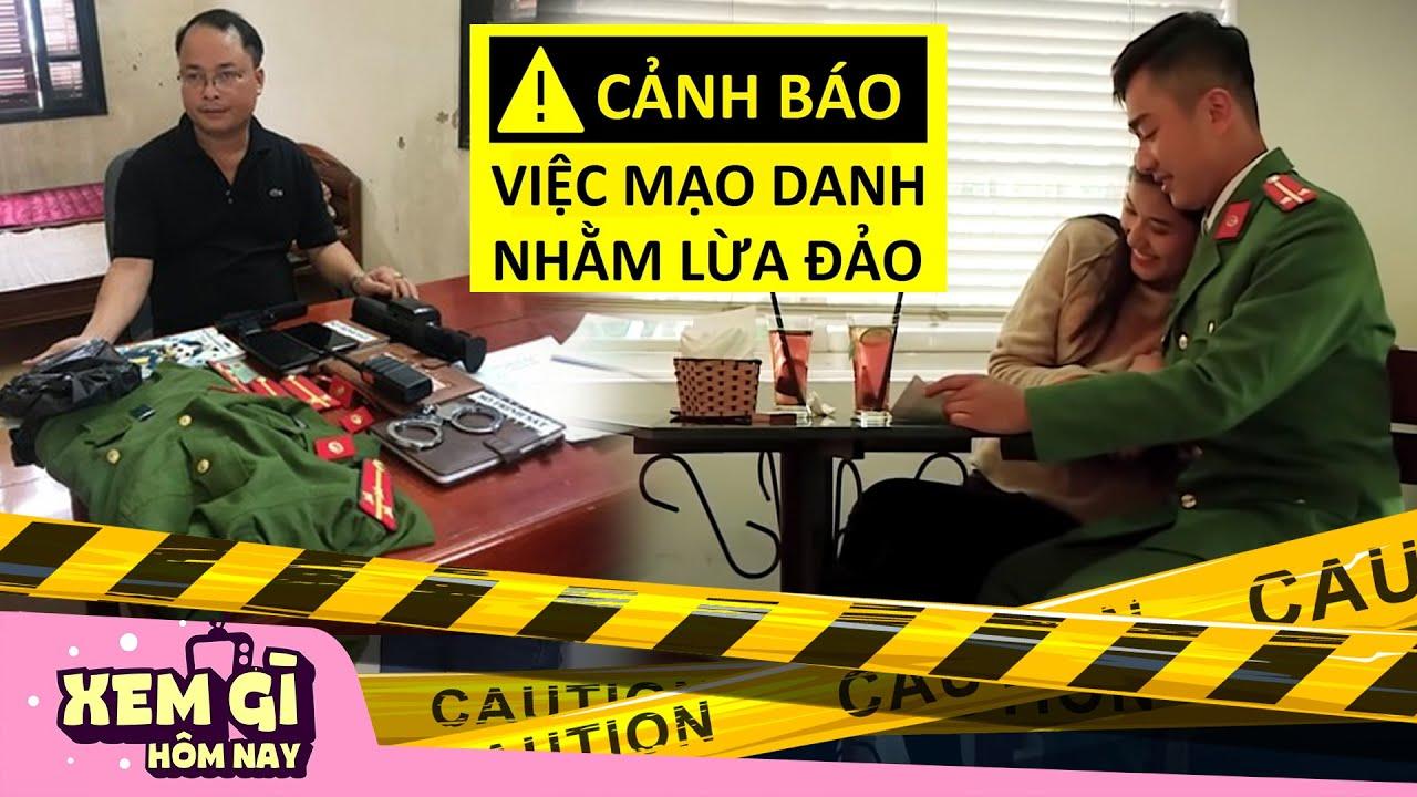 7 Chiêu Trò Mạo Danh L.Ừ.A Đ.Ả.O Manh Động Bậc Nhất Việt Nam