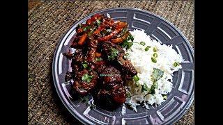 Chicken Makange | Makange ya Kuku | Jikoni Magic