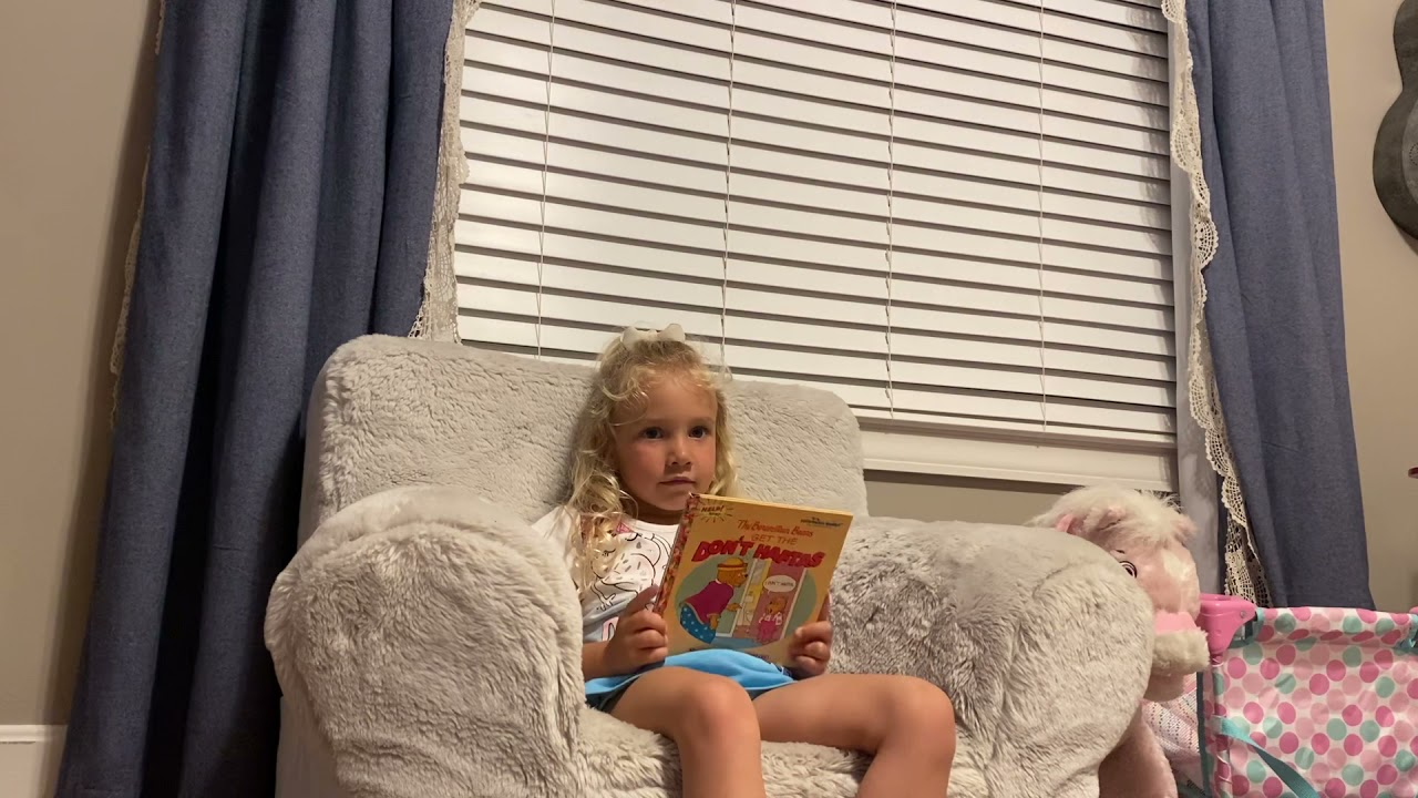 Download The Berenstain Bears get the Don't Haftas By: Stan and Jan Berenstain
