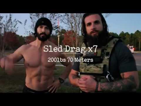 Raider Project WOD 2015