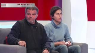 Kisabac Lusamutner THE BEST 2017 Ov Um Barekamn E