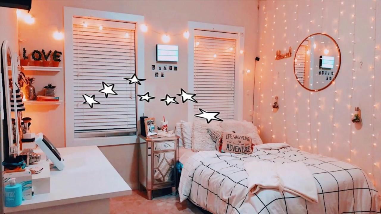 Cute Aesthetic Room Decor Ideas Youtube