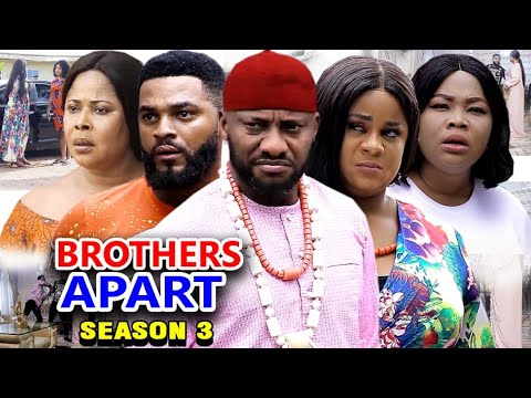 Download BROTHERS APART SEASON 3 -