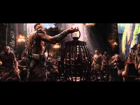 Trailer do filme Jack, o Caçador de Gigantes