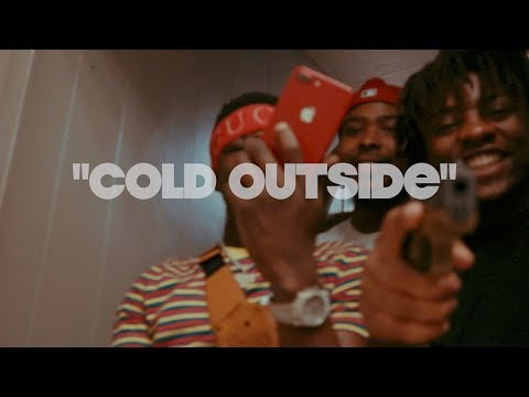 Luh Fat ft. Splurge - Cold Outside (Shot By @AToneyFilmz)
