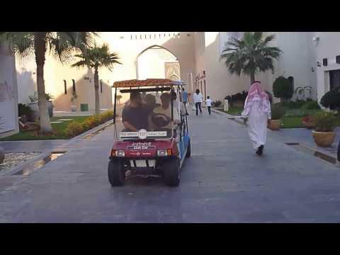 QATAR INCENTIVES KATARA CULTURAL VILLAGE TOUR - Events by SMS Frankfurt #Qatar #Eventprofs